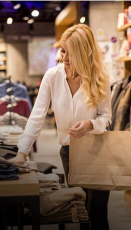 ERP para Lojas de Roupas e Calçados