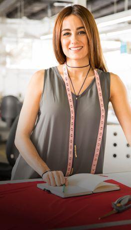 ERP para Indústria Têxtil