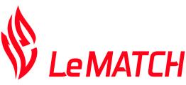 LeMatch - Cliente Gluk Têxtil