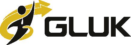 Logomarca Gluk Sistemas