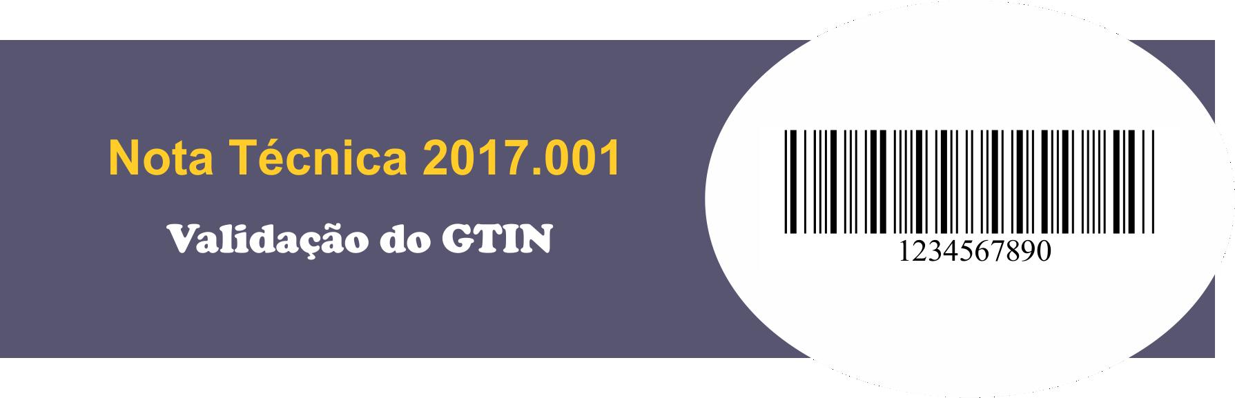 Como vai funcionar a validação do GTIN na nota  4.0