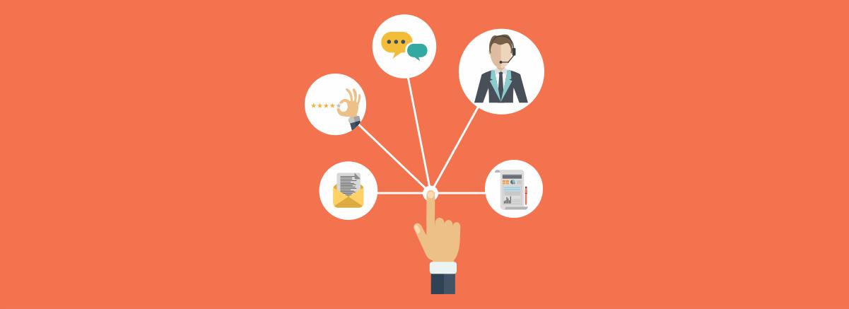 Invista no relacionamento com o cliente para aumentar as suas vendas